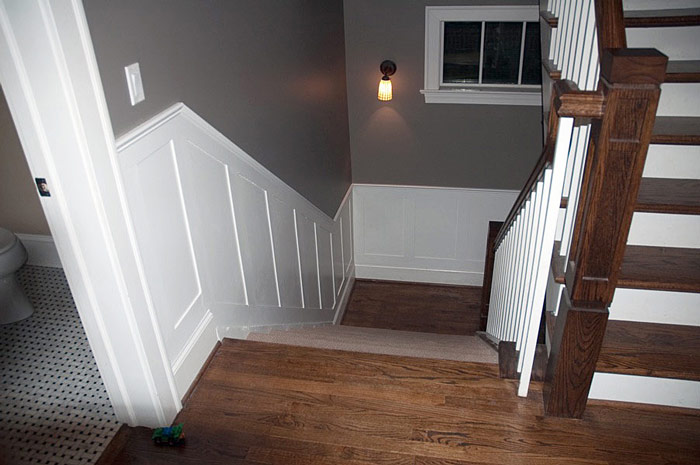 Park Ridge Wainscoting